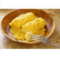 Giraudet - Quenelles nature à la crème de maïs 4 personnes