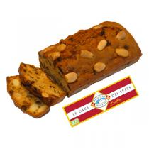 Biscuiterie des Alpes - Cake des fêtes 300g
