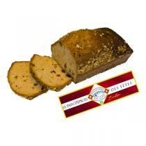 Biscuiterie des Alpes - Pain d'épices des fêtes 250g