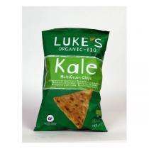 Luke's Organic - Chips Kale bio - 142 g