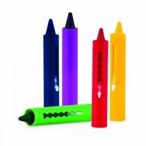 Nuby - Crayons pour le bain - 36mois+