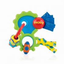 Nuby - Figure de dentition Wacky™- 3mois+
