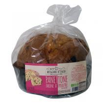 Artigiani d'Italia - Panettone 100% farine d'épeautre - 500g