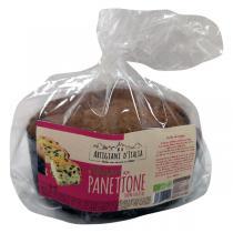 Artigiani d'Italia - Panettone 100% végétal - 500g