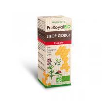 ProRoyal BIO - Sirop gorge à la propolis - 90ml