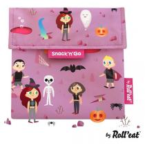 Roll Eat - Sac à gouter Snack'n'Go Kids Fantasy