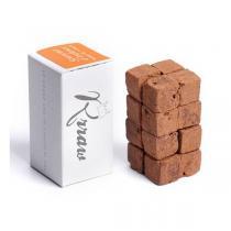 Rrraw - Truffes Souvenir d'enfance - Noisette vanille - Etui 55 g