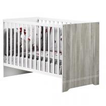 Baby Price - Lit bébé 60x120cm Loulou