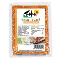Taifun - Lot de 3 x Tofu fumé amandes sésame 200g