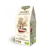 Terramoka - Café Albert - Moulu 250g - Pérou