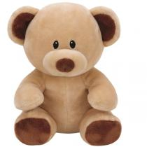 Ty - Baby Ty - Bundles l'Ours Brun 25 cm