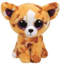 Ty - Beanie Boo's - Peluche Pablo Chihuahua 15 cm