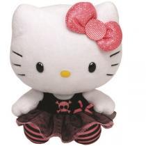 Ty - Hello Kitty - Peluche Punk 15 cm