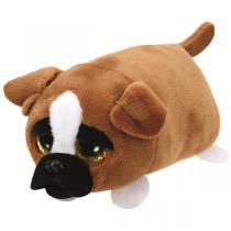 Ty - Teeny Tys - Peluche Diggs Boxer 8 cm