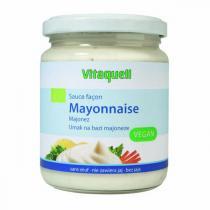 Vitaquell - Sauce façon mayonnaise sans oeuf bio - 250 mL
