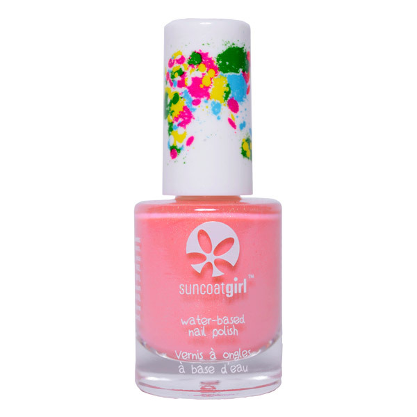 Suncoatgirl - Vernis Ballerina Beauty - Rose clair - 9 mL