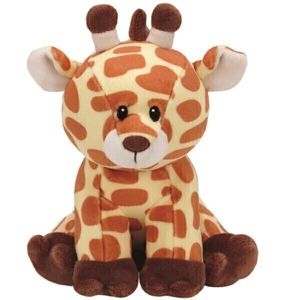 Ty - Baby Ty - Gracie la Girafe 25 cm