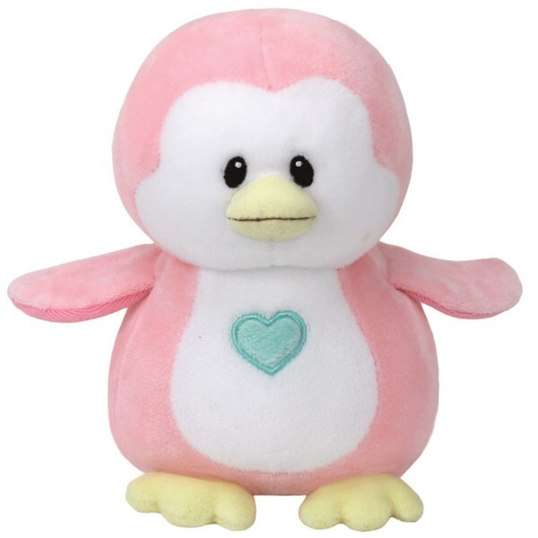 Ty - Baby Ty - Penny le Pingouin 20 cm