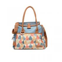 Babymoov - Sac à Langer Style Bag PETROLE