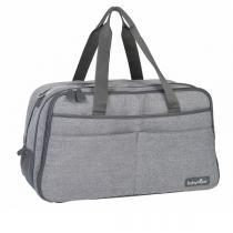 Babymoov - Sac à Langer Traveller Bag Gris Smokey