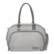 Babymoov - Sac à langer Trendy Bag Gris Smokey