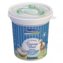 Biochamps - Fromage blanc brebis 0%MG 400g