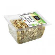 Carte Nature - Salade de quinoa aux châtaignes et fruits secs - 400 g