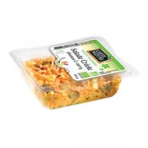 Carte Nature - Salade créole ananas et curry - 160 g