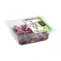 Carte Nature - Salade de chou rouge aux raisins - 160 g