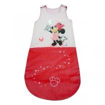 Disney Baby - Gigoteuse 2ème âge réglable Minnie rose - De 6 à 36 mois