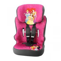 Disney Baby - Réhausseur Racer SP Gr 1/2/3 - Rose - Princesses