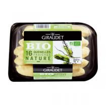 Giraudet - Quenelles natures - 16 x 20 g