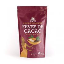 Iswari - Lot de 2 x Éclats de Fèves de Cacao Cru - 2 x 125g