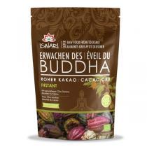 Iswari - Lot de 2 x Eveil du Bouddha Cacao Cru - 2 x 360g