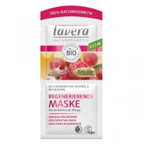 Lavera - Masque anti-rides cranberry bio 10ml