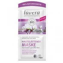 Lavera - Masque de soin raffermissant - Huile de karanja 10ml