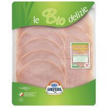 Le Biodelizie di Golfera - Lot de 12 x Blanc poulet tranché 80g