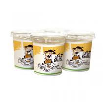 Le P'tit Gallo - Riz au lait nature - 4 x 125 g