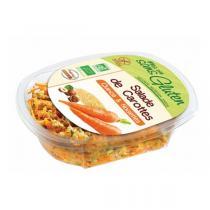Ma vie sans gluten (Frais) - Salade carotte quinoa noisette Bio 160g