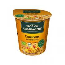 Natur Compagnie - Couscous oriental 68g
