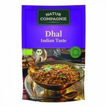 Natur Compagnie - Dhal indian taste 160g