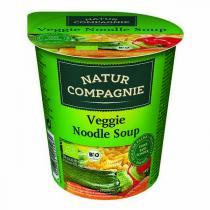 Natur Compagnie - Nouilles aux Légumes 59g