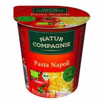Natur Compagnie - Pasta napoli 59g