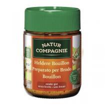 Natur Compagnie - Pot Bouillon de légumes en poudre sans levure 140g