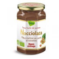 Nocciolata - Lot de 3 Pâtes à tartiner Nocciolata 700g