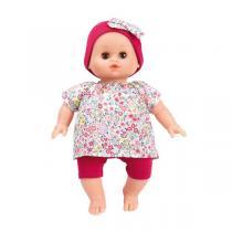 Petitcollin - Écolo Doll - Anémone - Dès 10 mois