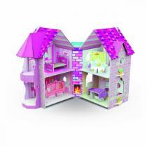 SASSI Junior - La maison des poupées 3D
