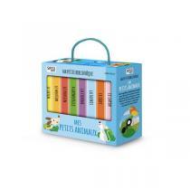 SASSI Junior - Ma petite bibliothèque: Mes petits animaux - Dès 2 ans