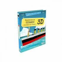 SASSI Junior - Voyage, découvre, explore: Le Titanic 3D