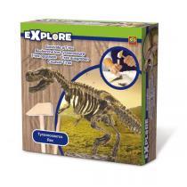 SES Creative - Recherche ton Tyrannosaure - Dès 4 ans
